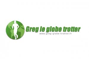 Greg le globe trotter